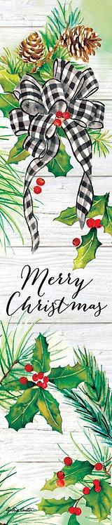 CHRISTMAS GREEN YARD EXPRESSION