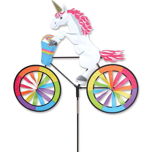 31in UNICORN BICYCLE SPINNER