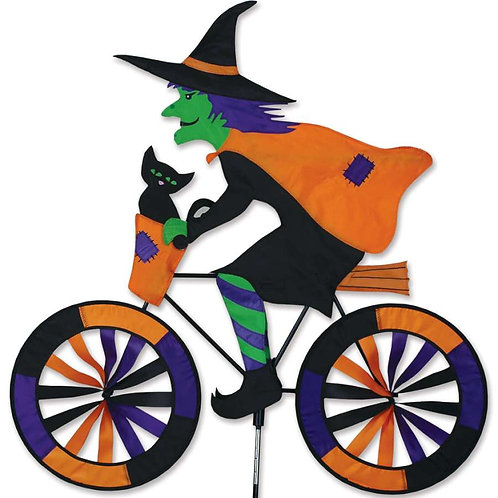 30in WITCH BICYCLE SPINNER