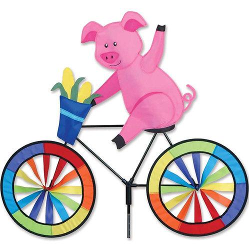 30in PIG BICYCLE SPINNER