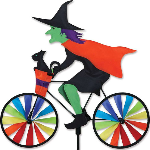 20in WITCH BICYCLE SPINNER