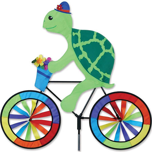 30in TURTLE BICYCLE SPINNER