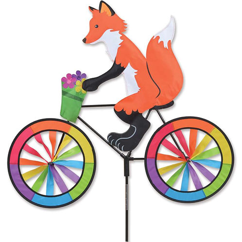 30in FOX BICYCLE SPINNER