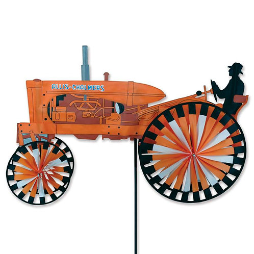 43in ALLIS CHALMERS TRACTOR SPINNER