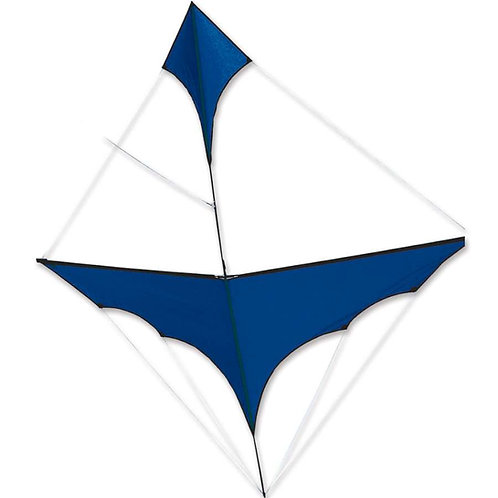 CANARD KITE - BLUE