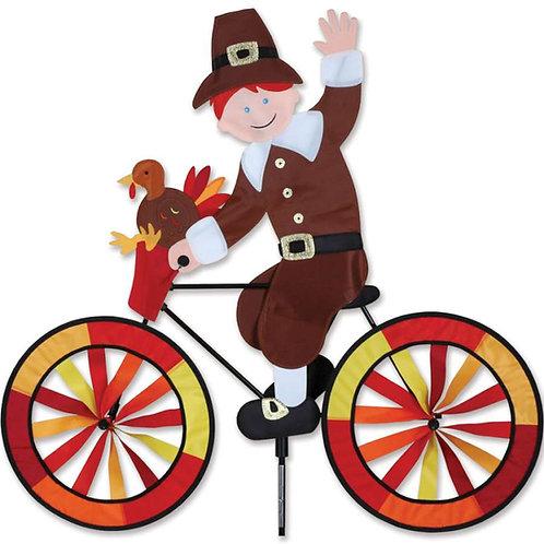 30in PILGRIM BICYCLE SPINNER