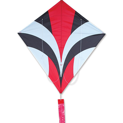 ACE SPORT KITE - RED