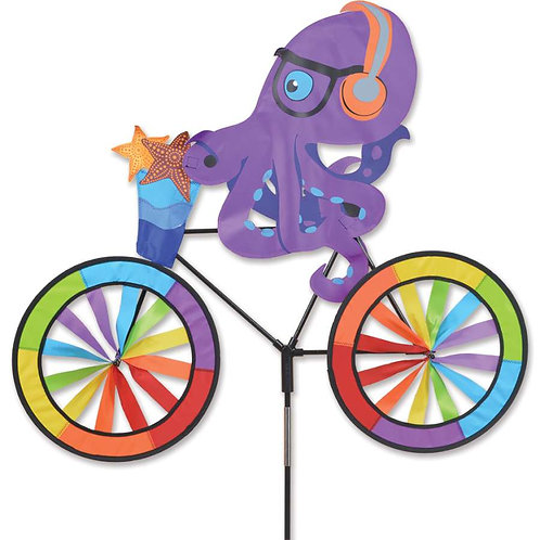 31in OCTOPUS BICYCLE SPINNER