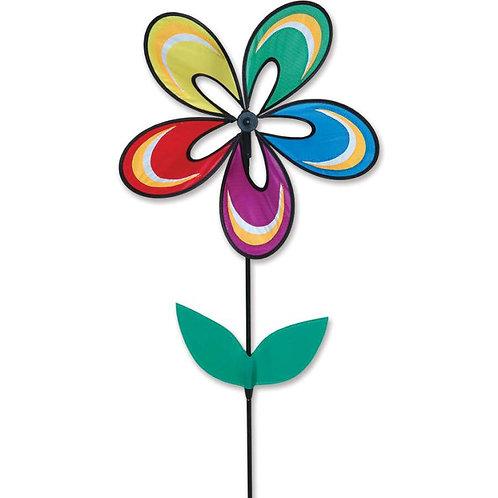 FANTASY WHIRLY WING FLOWER SPINNER