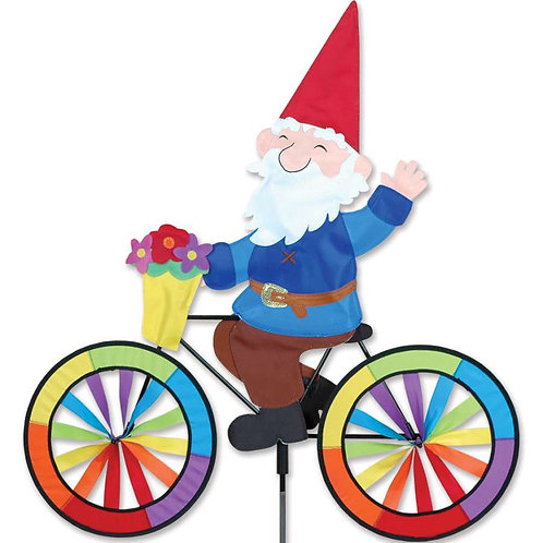 30in GNOME BICYCLE SPINNER