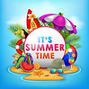 s-sumer-time-background-illustration-128