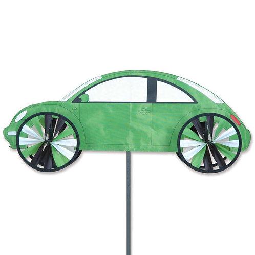 24in GREEN VW BEETLE SPINNER