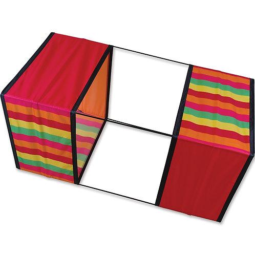 "40"" BOX KITE - CIRCUS"