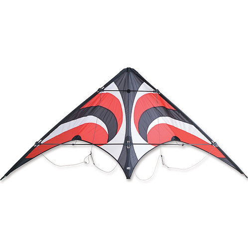 VISION SPORT KITE - RED SWIFT
