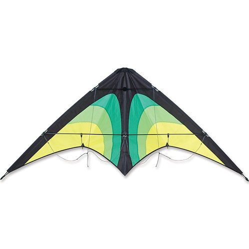 OSPREY SPORT KITE - GREEN RAPTOR