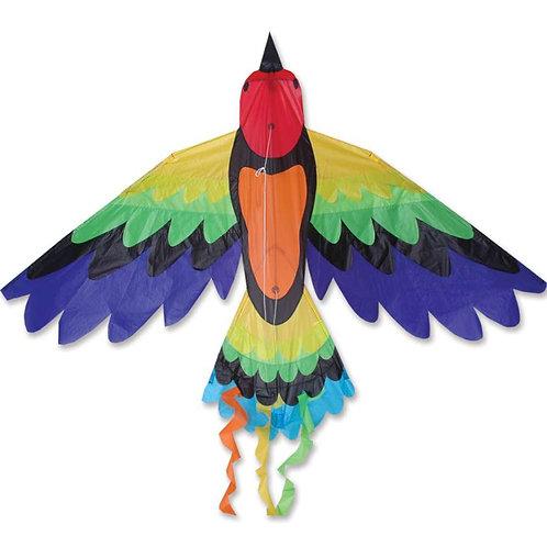 RAINBOW BIRD KITE