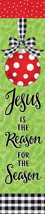 JESUS ORNAMENT YARD EXPRESSION
