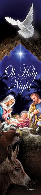 HOLY NIGHT YARD EXPRESSION