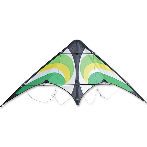 VISION SPORT KITE - GREEN SWIFT