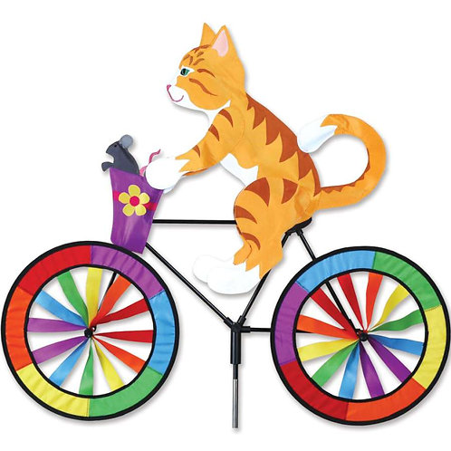 20in KITTY BICYCLE SPINNER