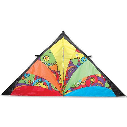 9ft. DELTA - RAINBOW ORBIT