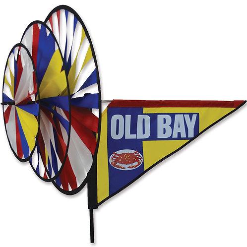 OLD BAY TRIPLE SPINNER