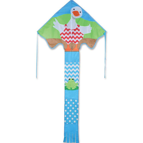 WADE DUCK LARGE EASY FLYER KITE
