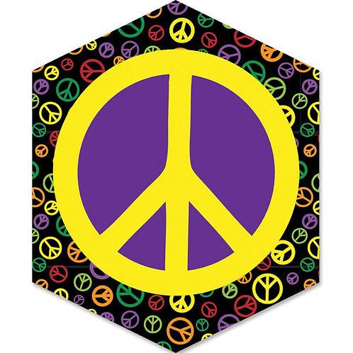 ROKKAKU KITE  - PEACE