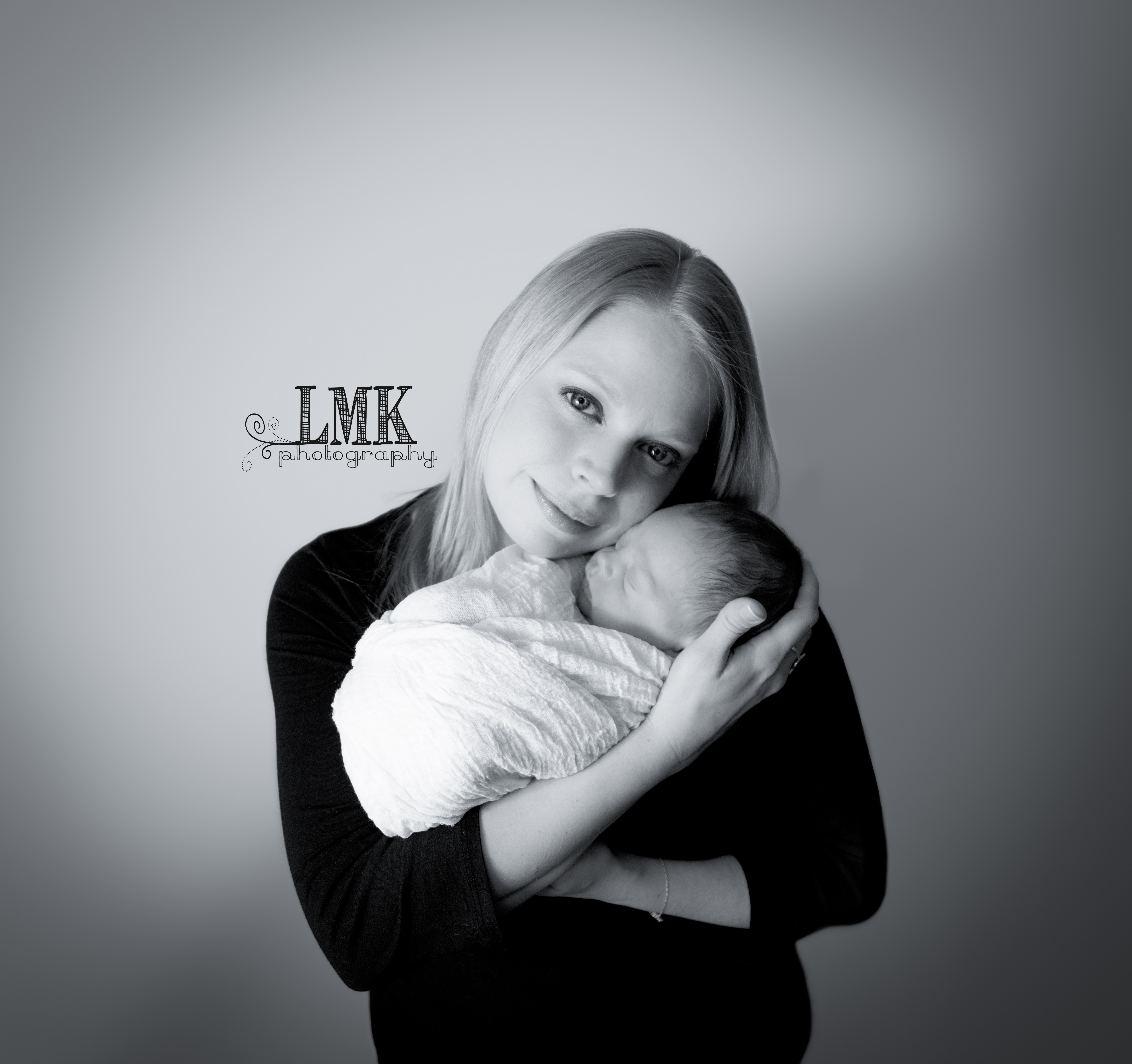 Momma & Baby JC