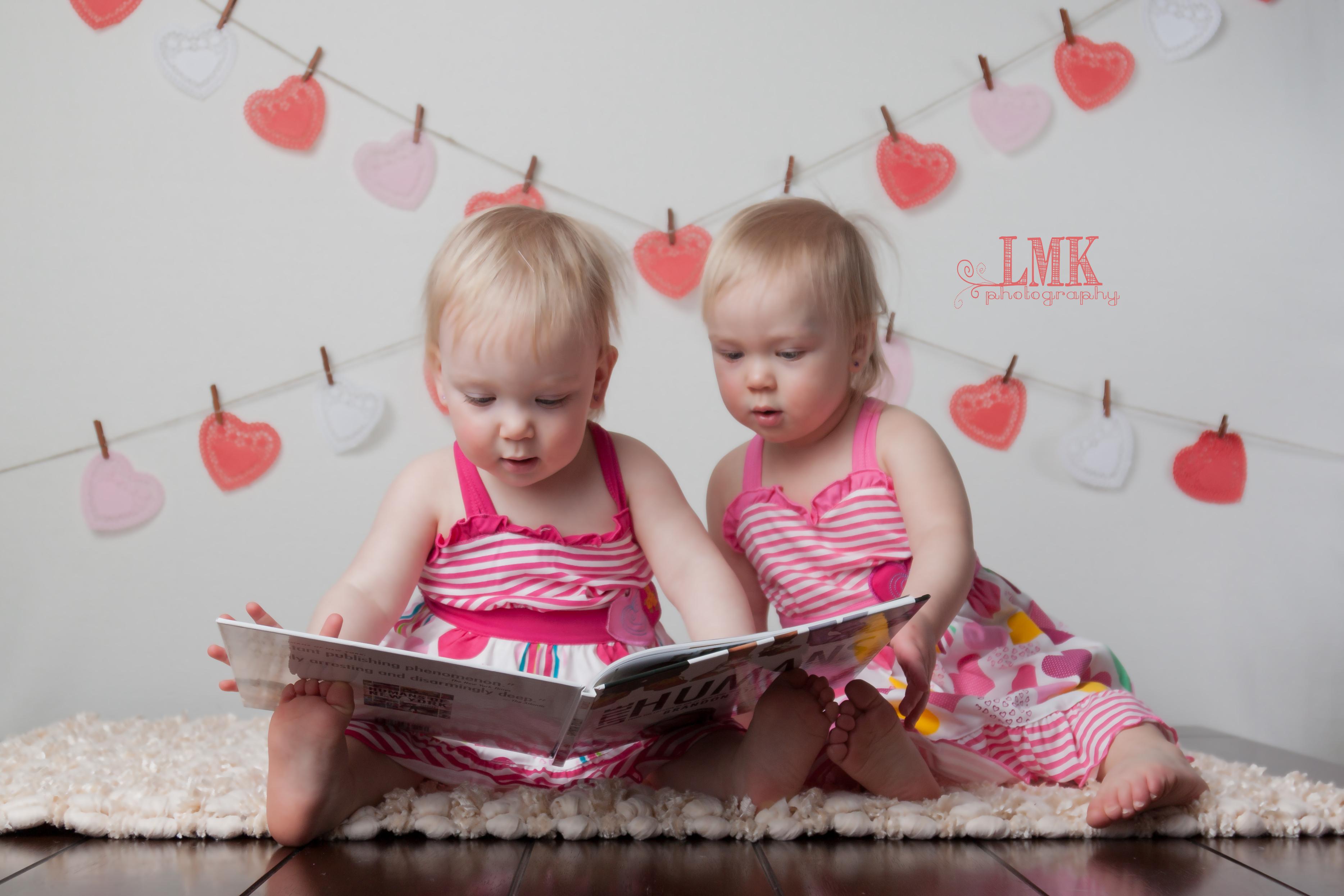 Littles E & V