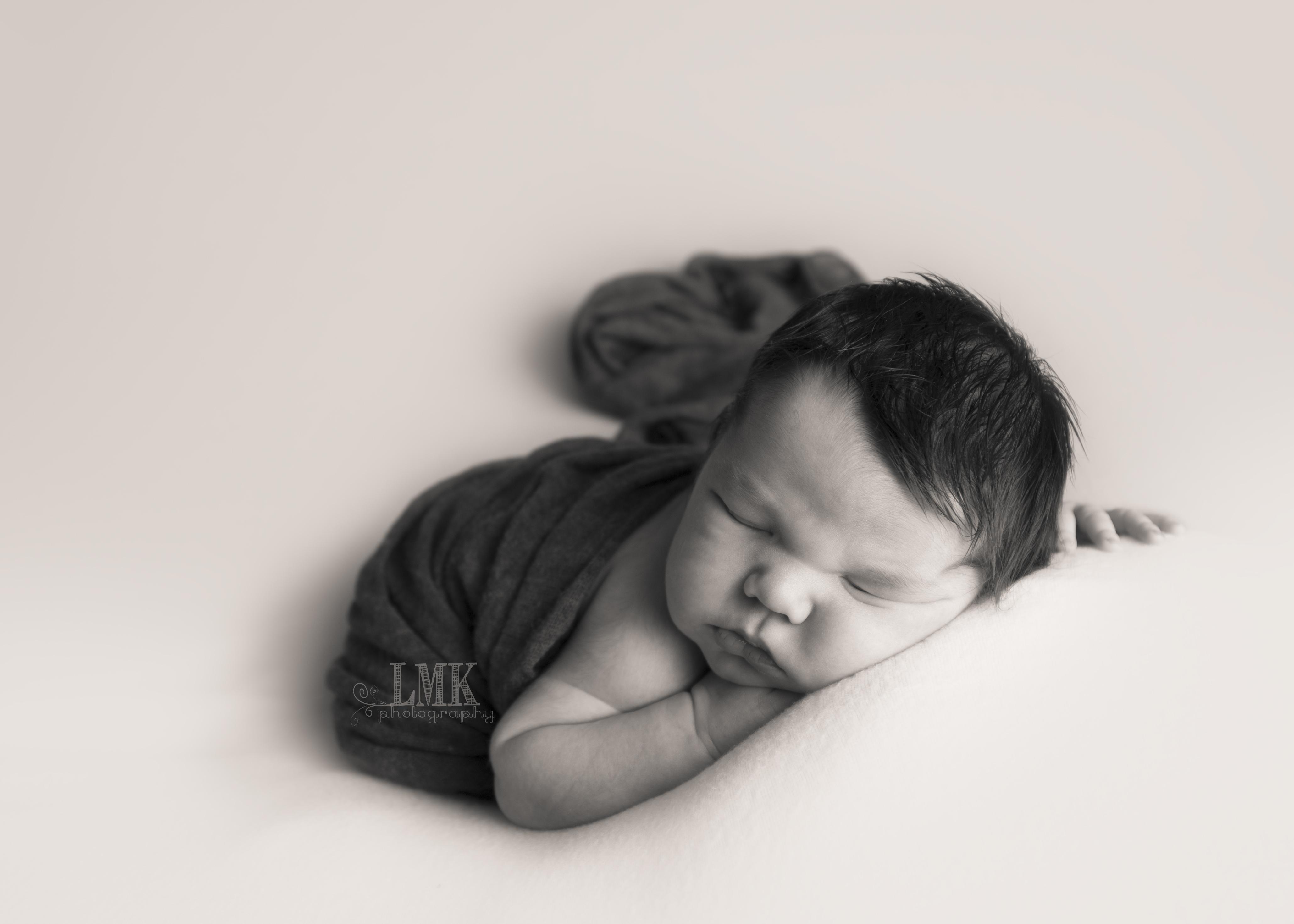 Baby W