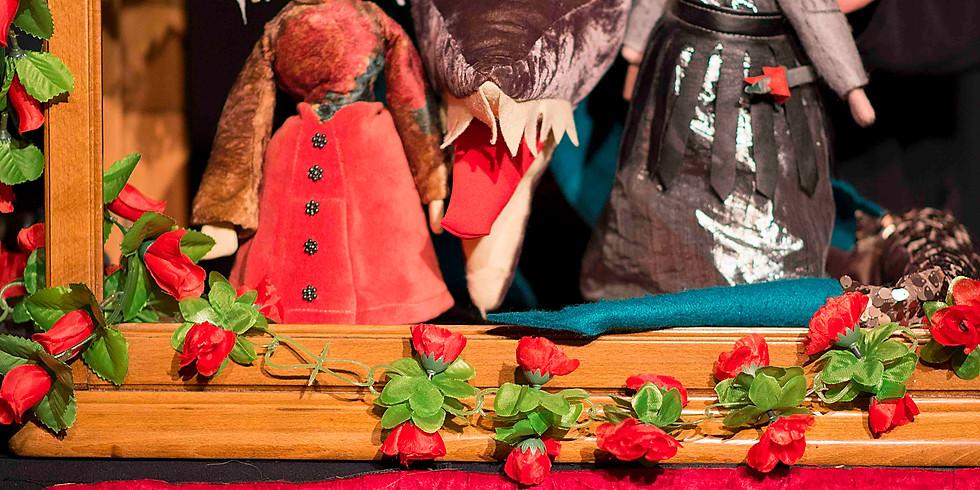 La llegenda de Sant Jordi 12:00h