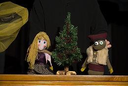 Un conte de nadal