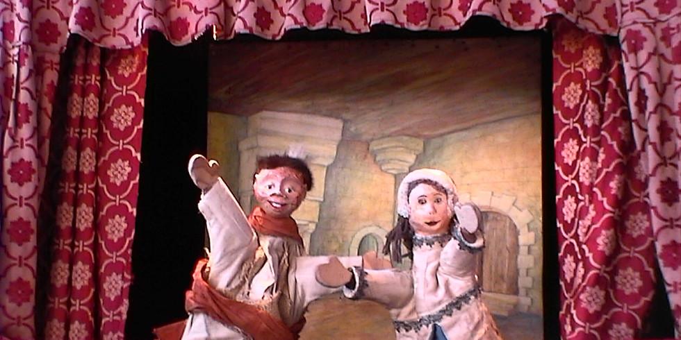 El ginyol Artur i Blancaflor