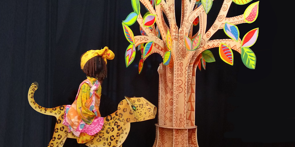 La mama dels arbres