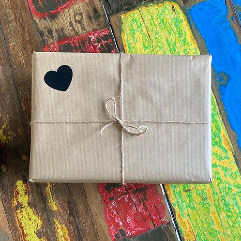 Cadeau pakket voor een fijn prijsje