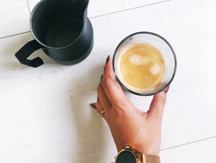 Maak jij ook altijd deze fout met je cremalaag op je espresso?