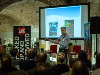Peter van der Meulen, de ondernemer die het meest gegeten dropje van Nederland in Duitse handen liet