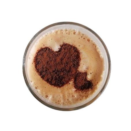 3 Verrassende koffie ideeën voor Valentijnsdag