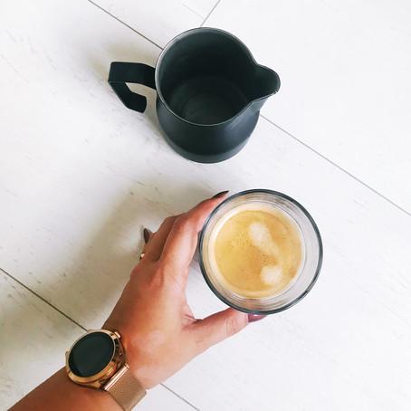 Wat is koffie Lungo?