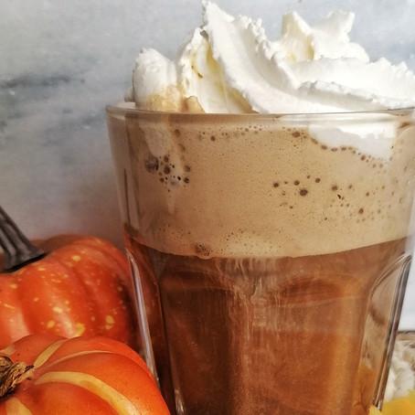 Ontdek vier recepten met koffiebonen voor de koude seizoenen