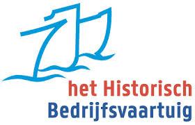 Het Historisch Bedrijfsvaartuig