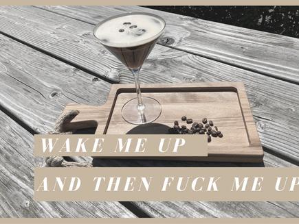 Hoe je de perfecte cocktail voor koffie drinkers maakt: espresso martini