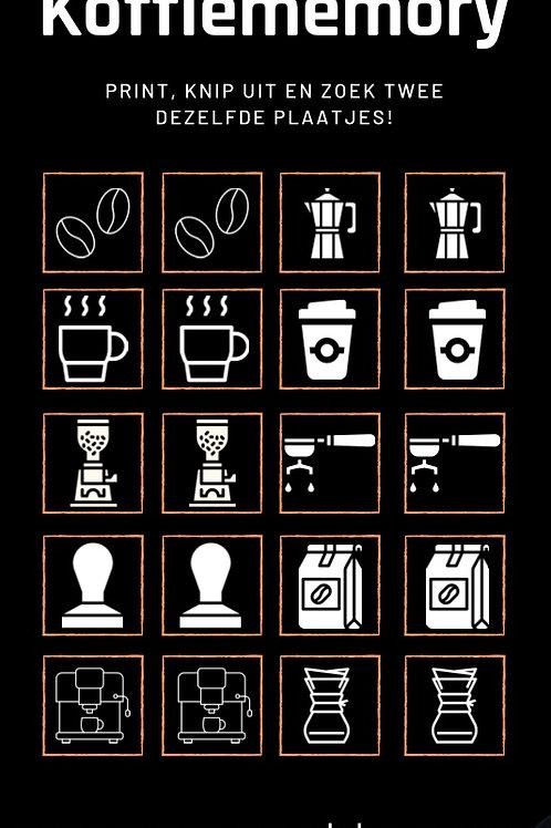 Koffiememory