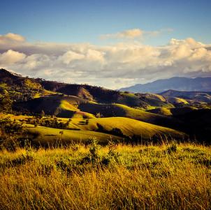 Vista do Monte Varshana