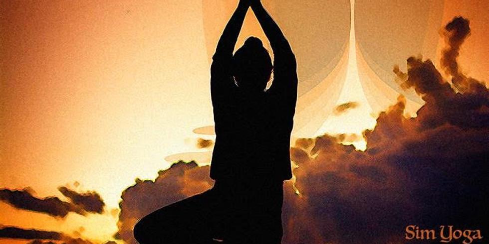 Retiro de Yoga e Ayurveda SimYoga