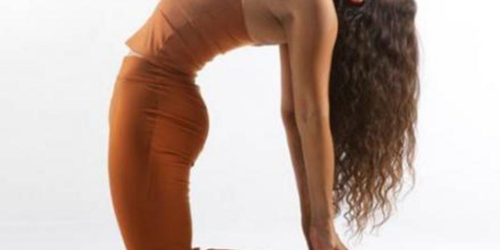 Retiro de Yoga com Micheline Berry