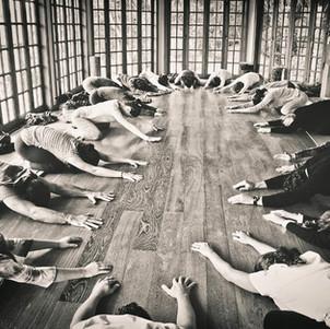 Sala de práticas