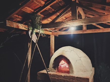 Pizzada no Jardim, numa tarde outonal - 21 a 23 de maio