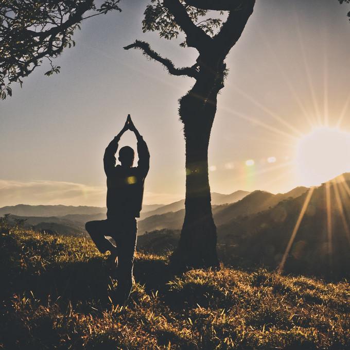 Retiro Hari Om Yoga